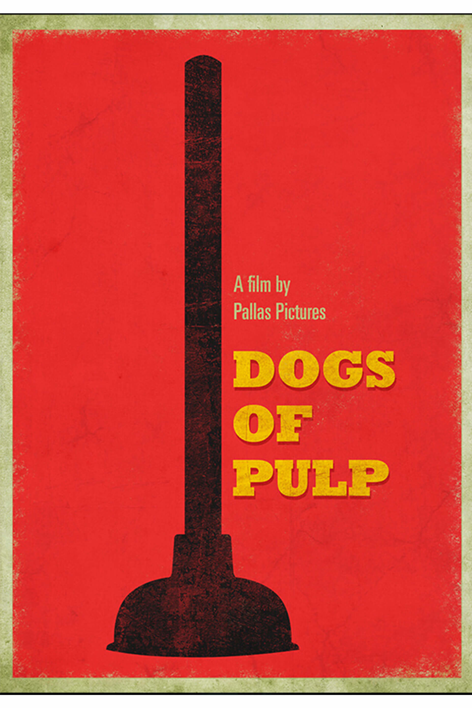 Dogs of Pulp